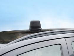 автомобильная телевизионная антенна на магните