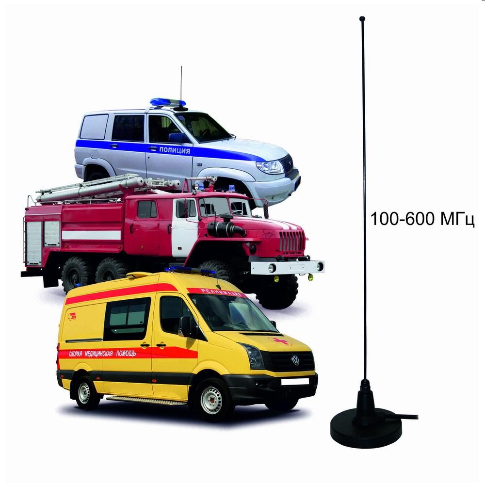 АНТЕННЫ 144MHz (850-895 MHz) для сигнализаций, сетей LTE