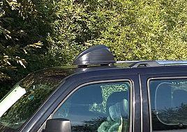 Антенны для автомобильной радиостанции  27МГц