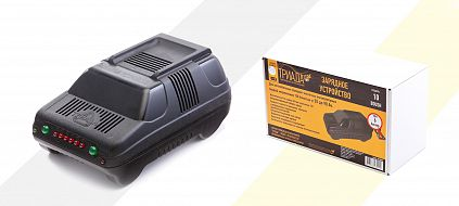 Зарядное устройство Триада BOUSH-10 импульсное 6 Ампер