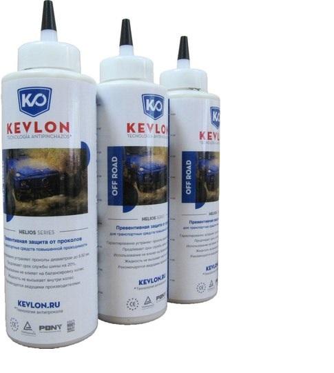 Средство против прокола колес KEVLON