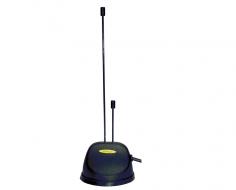 Антенна Триада-4391/antenna.ru LPD 433 МГц на магните штыревая