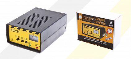 Зарядное устройство Триада -40 импульсное 12 Ампер ПРОФЕССИОНАЛЬНОЕ