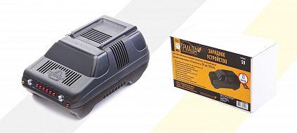 Зарядное устройство Триада -50 импульсное 12 Ампер